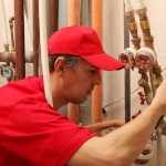 Cleaning and Maintenance Pipes